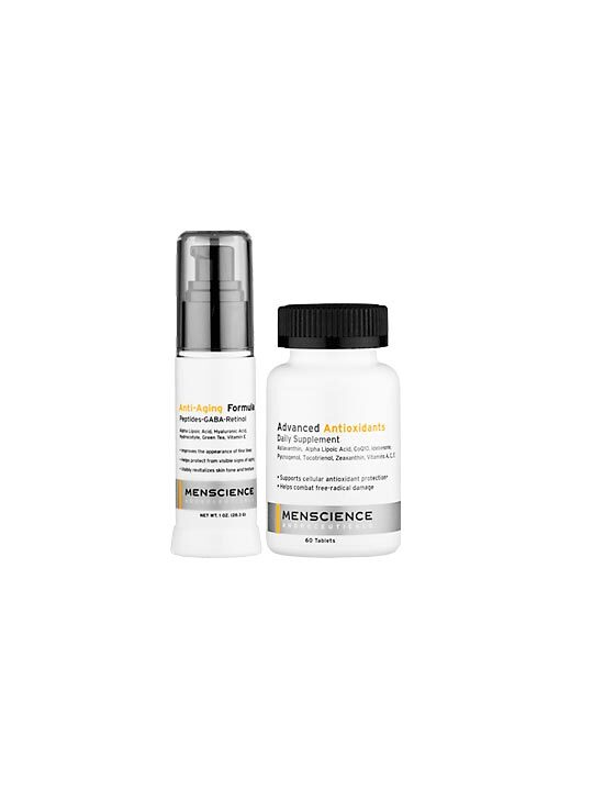 ms-anti-aging-system