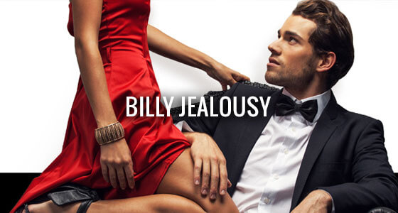 Billy Jealousy